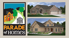 Affordable home builder in wisconsin and milwaukee allan for Vancouver parade of homes