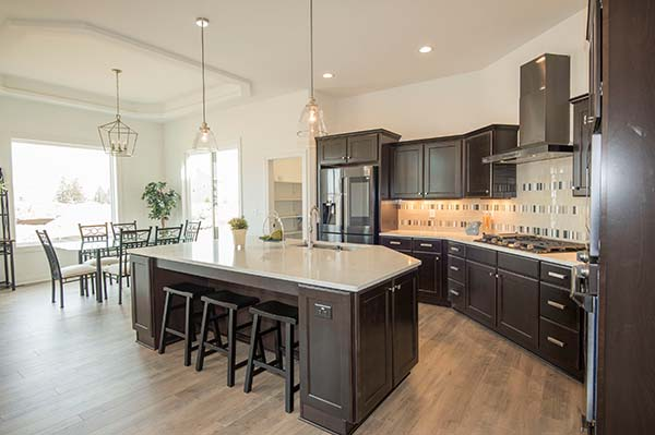 Affordable Home Builder In Wisconsin And Milwaukee, Allan