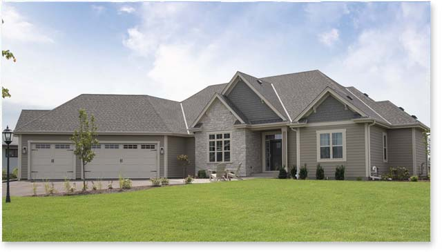 Affordable Home Builder In Wisconsin And Milwaukee Allan